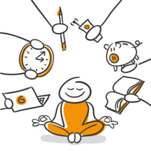 Erlebnisabend Meditation