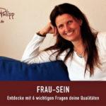 Frau-Sein - Sakira Philipp