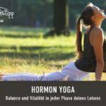 Hormon Yoga - Blog Saphi