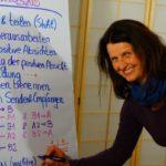 Sakira Philipp - Lehrtrainer DVNLP
