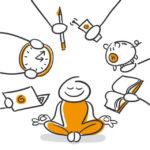 Erlebnisabend Meditation, YOGA Nidra