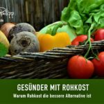ROHKOST - BLOG SAPHI - SAKIRA PHILIPP BLOG