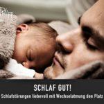 SCHLAF GUT - BLOG SAPHI - SAKIRA pHILIPP