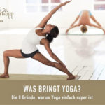 Was bringt Yoga- Blog Saphi
