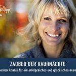 ZAUBER RAUHNÄCHTE - BLOG SAPHI - SAKIRA PHILIPP