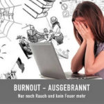 Burnout - Blog Saphi