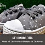 Gehirnjogging - Blog Saphi