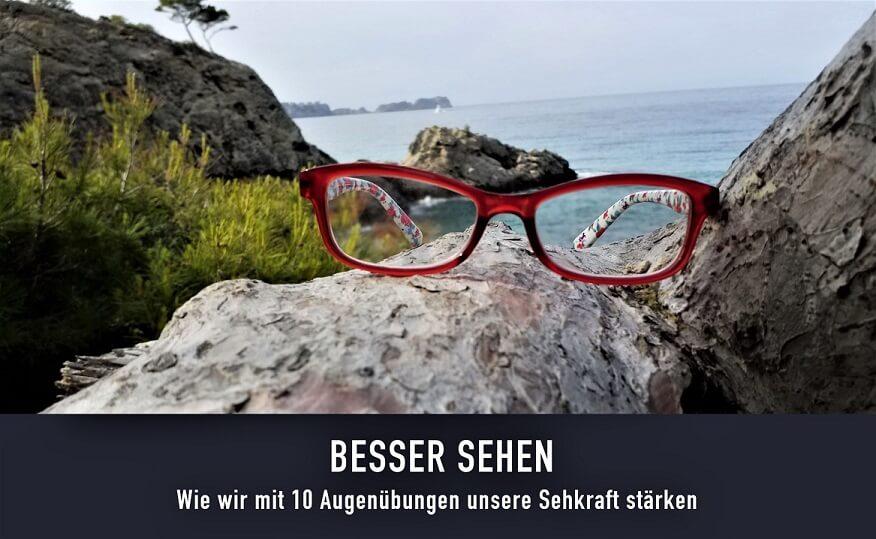 BESSER SEHEN