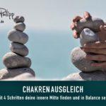 CHAKRENAUSGLEICH - BLOG SAPHI - SAKIRA PHILIPP