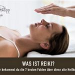 WAS IST REIKI - BLOG SAPHI - SAKIRA PHILIPP
