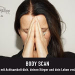 BODY SCAN - BLOGARTIKEL SAKIRA PHILIPP