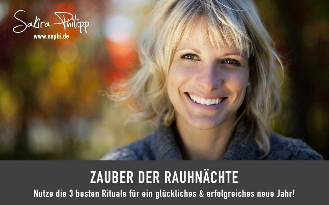 Rauhnächte // Saphi - Sakira Philipp