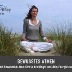 Bewusstes Atmen // Saphi - Sakira Philipp