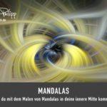 Mandalas // Sakira Philipp - Saphi